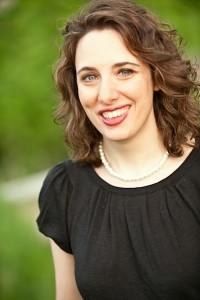 Laura White Copywriter