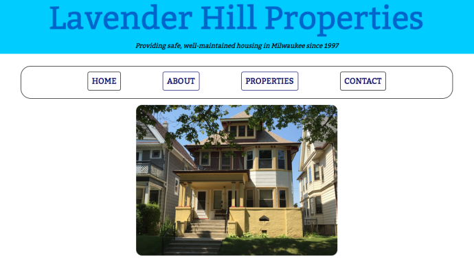 Lavender Hill Properties