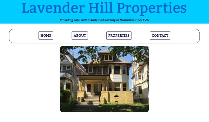 Lavender Hill Properties